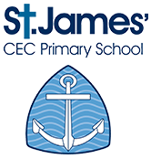 St James CE Primary School